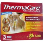 THERMACARE, bt 3 à Courbevoie