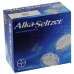 ALKA SELTZER 324 mg, comprimé effervescent à Courbevoie
