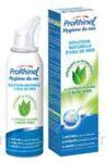 PRORHINEL HYGIENE DU NEZ SOLUTION NATURELLE D'EAU DE MER, spray 100 ml à Courbevoie