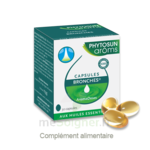 Phytosun Arôms Aromadoses Bronches x30 à Courbevoie