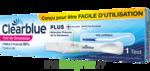 Clearblue PLUS, test de grossesse à Courbevoie