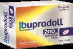 IBUPRADOLL 200 mg, capsule molle à Courbevoie