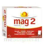 MAG 2, poudre pour solution buvable en sachet à Courbevoie