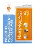 NEURIPLEGE ACTIV' patch chauffant douleurs musculaires à Courbevoie