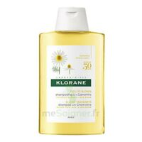 Klorane Camomille Shampooing 200ml à Courbevoie