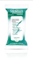 Saugella Antiseptique Lingette Hygiène Intime Paquet/15 à Courbevoie