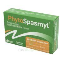 Phytospasmyl Caps B/60 à Courbevoie