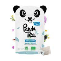 Panda Tea Sleep Well Infusion  28 Sachets à Courbevoie