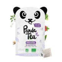 Panda Tea Immunitea 28 Sachets à Courbevoie