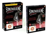 SYNTHOLKINE PATCH PETIT FORMAT, bt 4 à Courbevoie