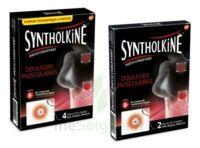 Syntholkine Patch Petit Format, Bt 4 à Courbevoie
