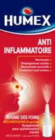 Humex Rhume Des Foins Beclometasone Dipropionate 50 µg/dose Suspension Pour Pulvérisation Nasal à Courbevoie