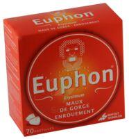 Euphon, Pastille à Courbevoie