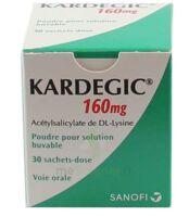 KARDEGIC 160 mg, poudre pour solution buvable en sachet à Courbevoie