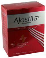 ALOSTIL 5 POUR CENT, solution pour application cutanée à Courbevoie