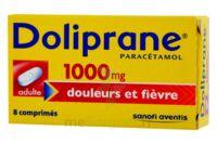 DOLIPRANE 1000 mg Comprimés Plq/8 à Courbevoie