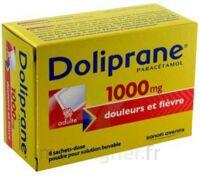 DOLIPRANE 1000 mg, poudre pour solution buvable en sachet-dose à Courbevoie