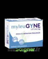 MYLEUGYNE L.P. 150 mg, ovule à libération prolongée Plq/1 à Courbevoie