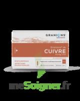 Granions De Cuivre 0,3 Mg/2 Ml S Buv 30amp/2ml à Courbevoie
