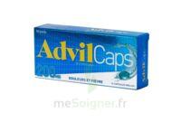 Advilcaps 200 Mg Caps Molle Plq/16 à Courbevoie