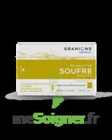 Granions De Soufre 19,5 Mg/2 Ml S Buv 30amp/2ml à Courbevoie