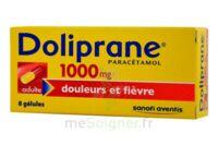 DOLIPRANE 1000 mg Gélules Plq/8 à Courbevoie