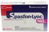 Spasfon Lyoc 160 Mg, Lyophilisat Oral à Courbevoie