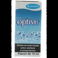 OPTIVE, fl 10 ml à Courbevoie