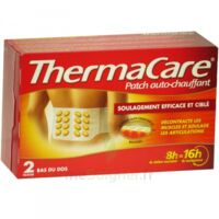 THERMACARE, bt 2 à Courbevoie
