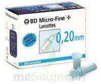 BD MICRO - FINE +, bt 200 à Courbevoie