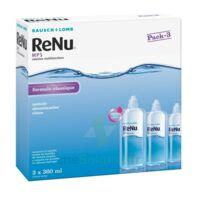 RENU MPS, fl 360 ml, pack 3 à Courbevoie
