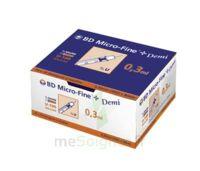 Bd Micro - Fine +, 0,30 Mm X 8 Mm, Bt 100 à Courbevoie