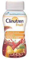 CLINUTREN FRUIT BOUTEILLE, 200 ml x 4 à Courbevoie