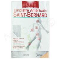 St-Bernard Emplâtre à Courbevoie