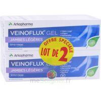 Veinoflux Gel Effet Froid 2t/150ml à Courbevoie