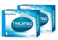 Thalamag Equilibre 2 x 60 gélules à Courbevoie