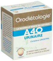A40 URINAIRE, bt 40 à Courbevoie