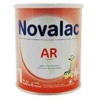 NOVALAC AR, 0-6 mois bt 800 g à Courbevoie
