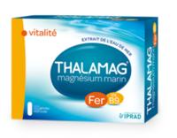 Thalamag Fer B9 Vitalité 60 gélules à Courbevoie