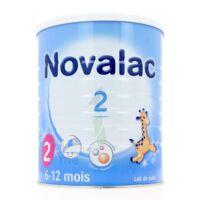 Novalac 2 Lait en poudre 800g à Courbevoie