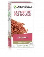 Arkogélules Levure De Riz Rouge Gélules Fl/45 à Courbevoie