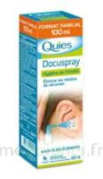 QUIES DOCUSPRAY HYGIENE DE L'OREILLE, spray 100 ml à Courbevoie