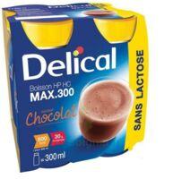 Delical Max 300 Sans Lactose, 300 Ml X 4 à Courbevoie