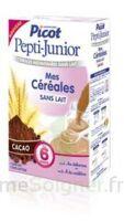 Picot Pepti-Junior - Mes 1ères Céréales Sans Lait Cacao à Courbevoie