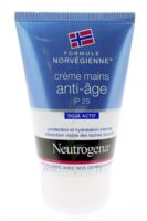 NEUTROGENA CREME MAINS ANTI-AGE SPF25 50ML à Courbevoie