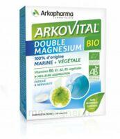 Arkovital Bio Double Magnésium Comprimés B/30 à Courbevoie