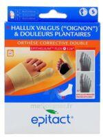 Orthese Corrective Double Epitact A L'epithelium Flex +26 Taille S Pied Gauche à Courbevoie