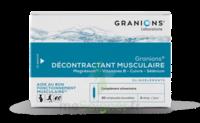 Granions Décontractant Musculaire Solution Buvable 2b/30 Ampoules/2ml à Courbevoie
