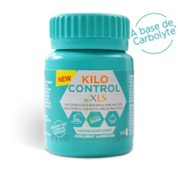 Kilo Control By Xls Médical B/30 à Courbevoie