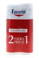 LIP ACTIV SOIN ACTIF LEVRES EUCERIN 4,8G x2 à Courbevoie